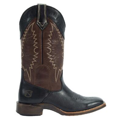 Noble Outfitters All Around Two-Tone Ladies Western Boot
