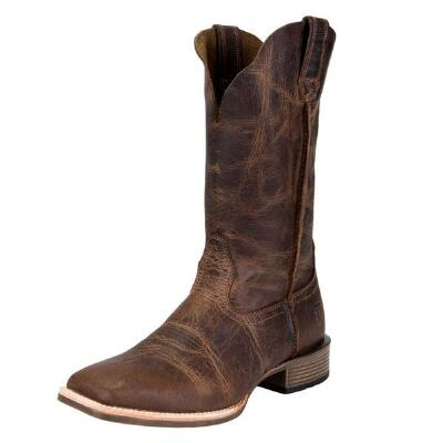 Noble Outfitters Arizona All Around Ladies Western Boot