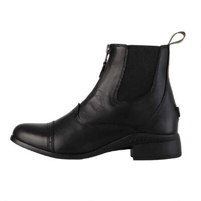 Noble Equestrian Traditions Ladies Paddock Boot