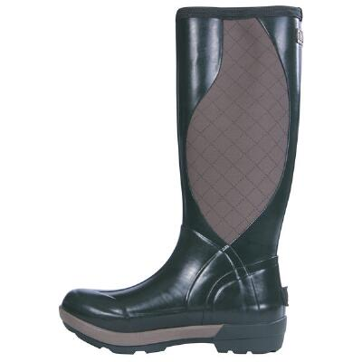 Noble Outfitters MUDS Juniper Cold Front Ladies Rubber Boot