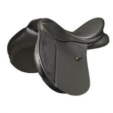 Wintec 500 Wide All Purpose Saddle with Cair