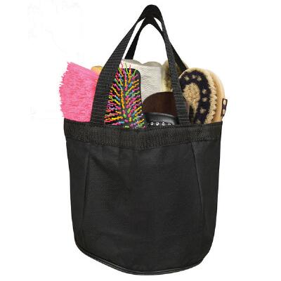 Final Touch Grooming Tote