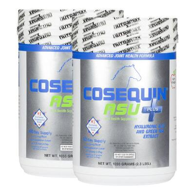 Cosequin ASU Plus 1050 gm 2 Pack