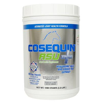 Cosequin ASU Plus 1050 gm 3 Pack