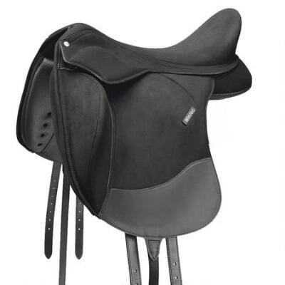 Wintec Pro Dressage Saddle with Contourbloc and Cair