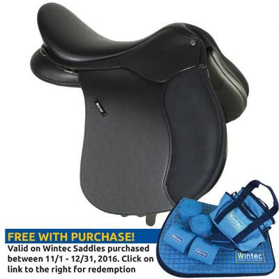 2000 All Purpose Saddle with Cair