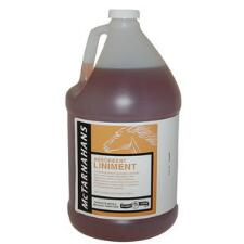 McTarnahans Absorbent Liniment Gallon - TB