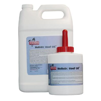 Holistic Hoof Oil 32 oz