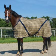 Bengal Stable Sheet Open Front - TB
