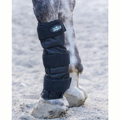 Tough 1 Miniature Horse Ice Therapy Tendon Wrap Each