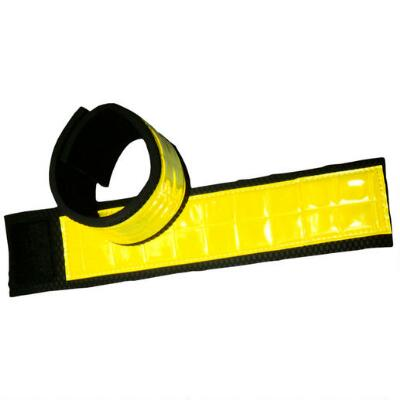 Tough 1 Reflective Leg Bands