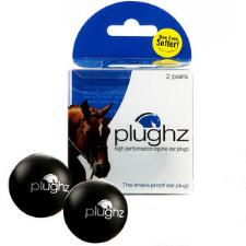 Plughz Equine Ear Plugs - TB