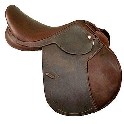 Jeninne Pro Close Contact Saddle with Genesis