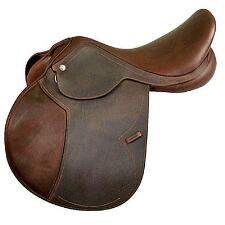 M Toulouse Jeninne Pro Close Contact Saddle with Genesis - TB