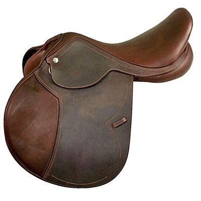 M Toulouse Jeninne Pro Close Contact Saddle with Genesis