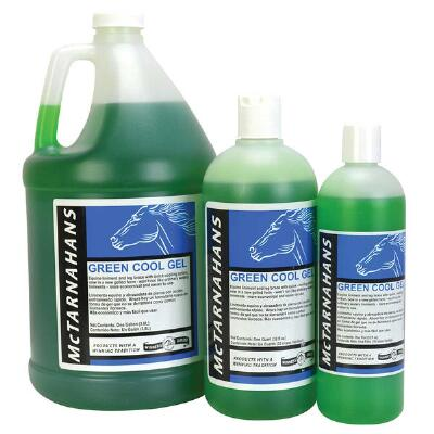 Green Cool Gel 16 oz