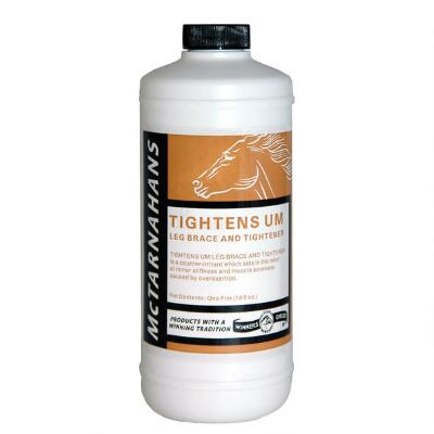 McTarnahans Tightens Um 16 oz