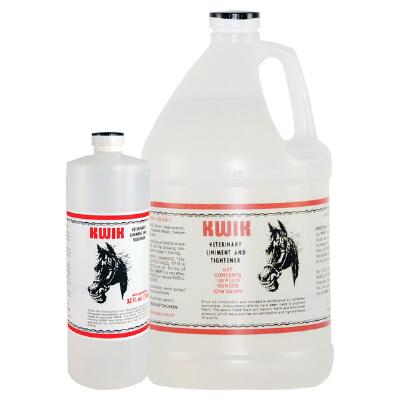 Kwik Liniment 32 oz