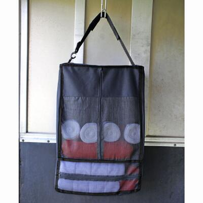 Nylon Bandage and Quilt Hanging Bag