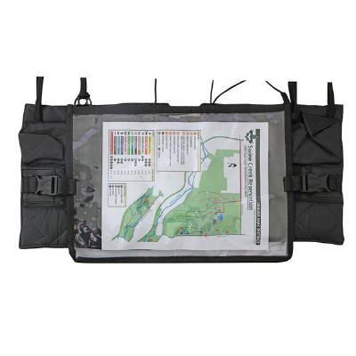 Trail Kit with Map Slot