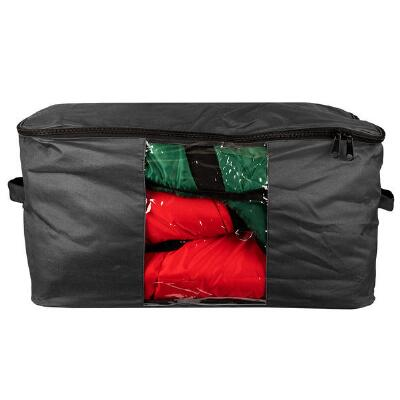 Country Pride Nylon Storage Bag with Clear Panel