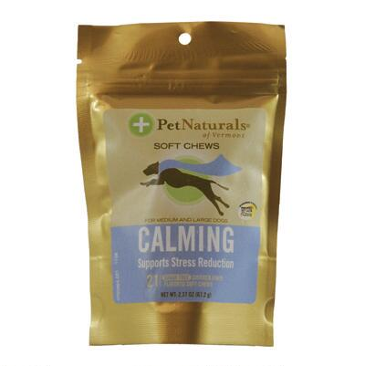 Pet Naturals® Calming Soft Chews For Large Dog