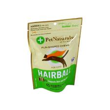 Pet Naturals® Hairball Relief Soft Chews