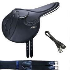 Stride Free Deluxe Thoroughbred Saddle