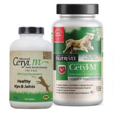 Cetyl M Joint Action Canine