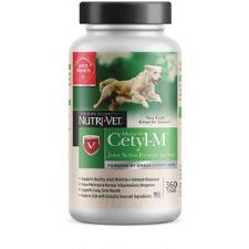 NutriVet Cetyl M Joint Action Canine 360 Count - TB