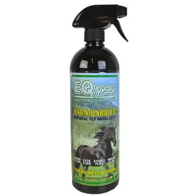 Fly Spray | Fly Repellent | Eqyss Grooming Products Big ...