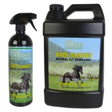Barn Barrier Fly Repellent