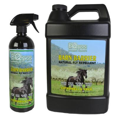 Barn Barrier Fly Repellent 32 oz