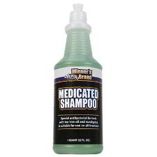 Weaver Winners Brand Medicated Shampoo 32 oz - TB