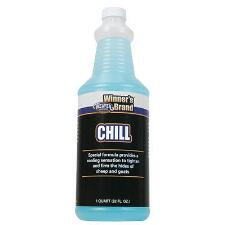 Weaver Leather Winners Brand Chill