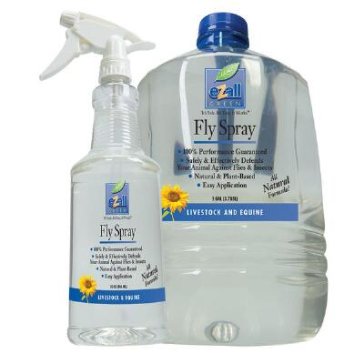 eZall Fly Spray 32oz