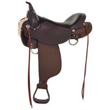 High Horse Daisetta Trail Saddle - TB