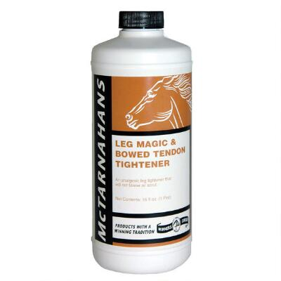 Leg Magic & Bowed Tendon Tightener 16 oz