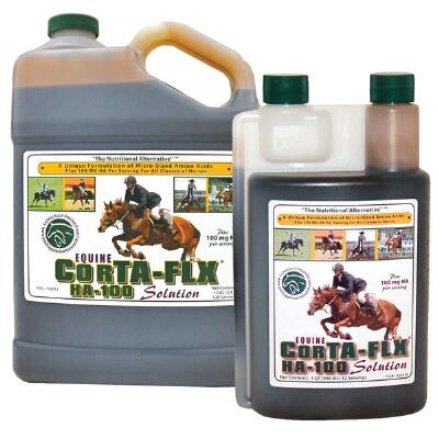 Corta Flx Ha Solution 32 oz