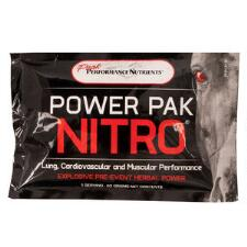 Peak Performance Power Pak Nitro 90 gm - TB