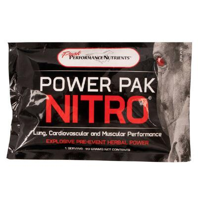 Power Pak Nitro 90 gm