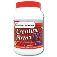 Peak Performance Creatine Power EE 5 lb - TB