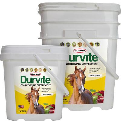 Durvite Conditioning  Supplement 5 lbs