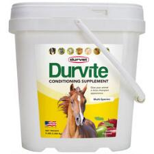 Durvite Conditioning  Supplement 5 lbs - TB