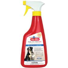 No Bite IGR Flea and Tick Mist 16 oz