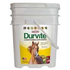 Durvite Conditioning  Supplement 25 lbs - TB