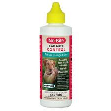 No Bite Ear Mite Control - TB