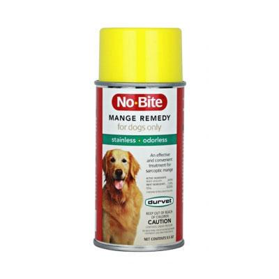 No Bite Mange Remedy 9.5 oz