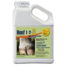 Hoof 3 Super Zin Cop Footbath Concentrate Gallon - TB