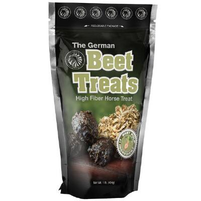 Equus Magnificus German Beet Treats 1 lb